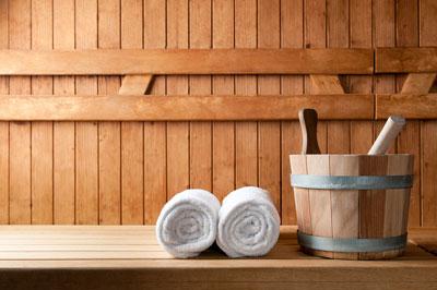Frisch Saunabau – so bauen Sie Ihre Sauna selbst OC13