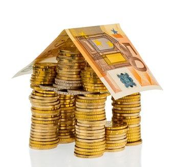 hausfinanzierung die 3 beliebtesten finanzierungsformen. Black Bedroom Furniture Sets. Home Design Ideas