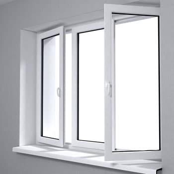 Kunststofffenster weiß  Kunststofffenster – Vorteile und Nachteile von Fenstern aus Kunststoff