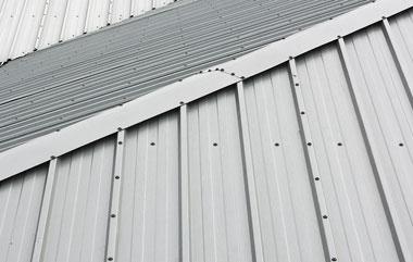 aluminiumdach