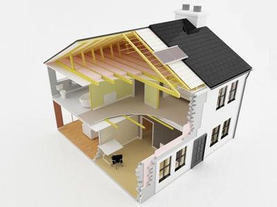 Das Passivhaus Vorteile Nachteile Und Kosten Von Passivhausern