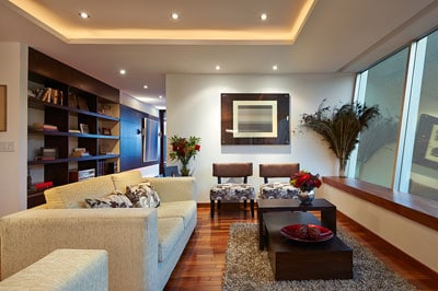 Das Neue Haus Einrichten ? Unsere 10 Besten Tipps Für Die Erste ... Haus Einrichten Ideen