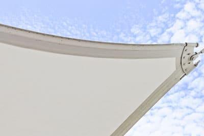 sonnensegel als sonnenschutz für die terrasse - Sonnensegel Terrasse Sonnenschutz
