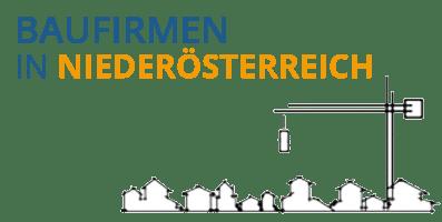 Baufirmen Niederösterreich