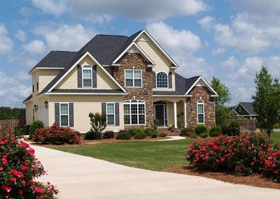 Haus bauen amerikanischer stil  Fünf Wege zu Ihrem Traumhaus!