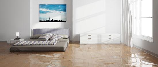wasserschadensanierung kosten und m glichkeiten f r die sanierung von wassersch den. Black Bedroom Furniture Sets. Home Design Ideas