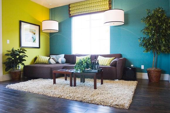 plissee-wohnzimmer