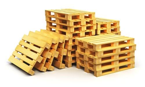 Ein Bett Aus Europaletten Selbst Bauen So Wird Es Gemacht
