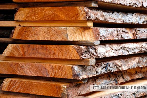 zirbenholz