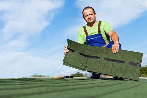Das Pultdach für Haus und Gartenhaus – Kosten und Neigung
