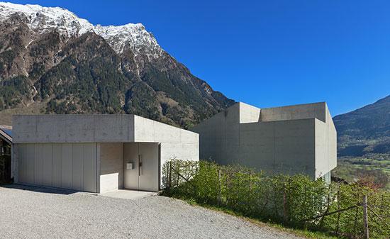 betongarage
