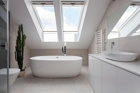 dachflächenfenster badezimmer