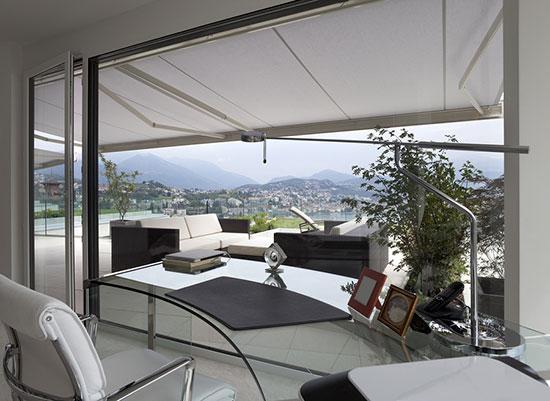 markise f r terrasse und balkon kosten vorteile und tipps. Black Bedroom Furniture Sets. Home Design Ideas