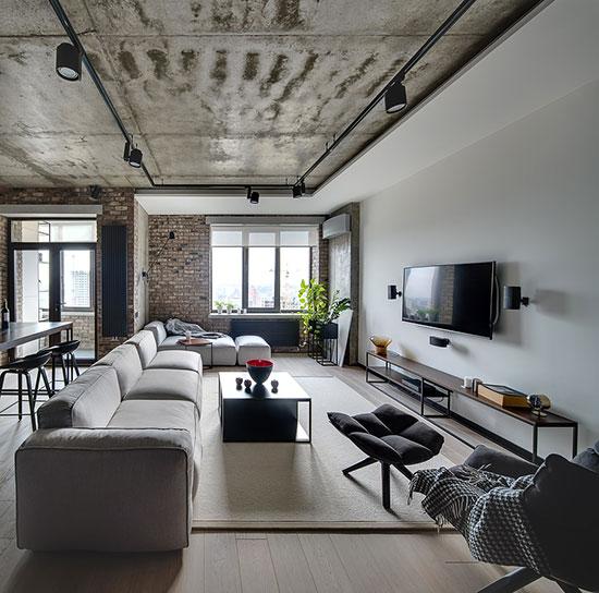deckenleuchten-wohnzimmer