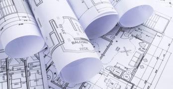 Einreichplan für ein Haus – Kosten und notwendige Unterlagen