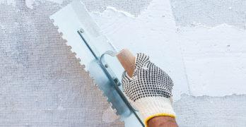 Wand spachteln – Kosten, benötigtes Werkzeug und Anleitung